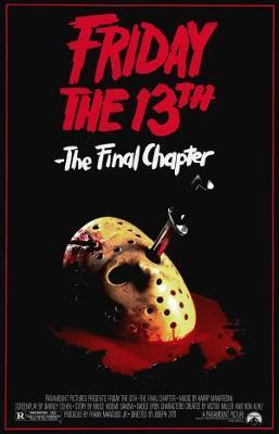 Friday the 13th. The Final Chapter