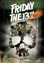 Friday the 13th: The Series (Serie de TV)