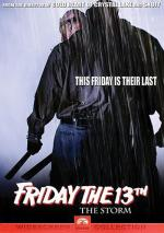 Friday the 13th: The Storm (C)