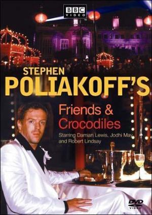 Friends & Crocodiles (TV)