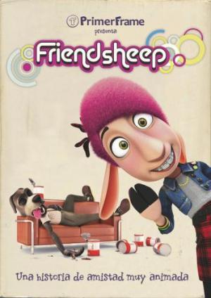 Friendsheep (C)