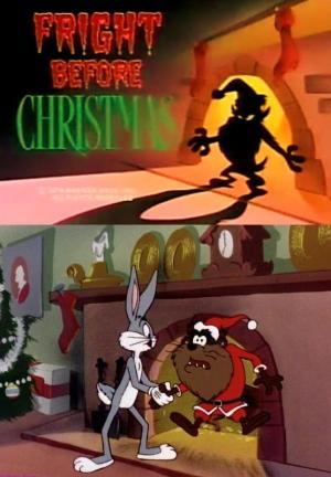 El miedo antes de Navidad (TV) (C)