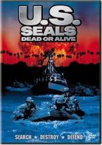 Frogmen Operation Stormbringer (U.S. Seals 3: Frogmen) (U.S. Seals: Dead or Alive)