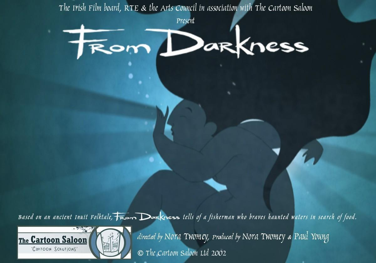 From Darkness (S) (2002) - FilmAffinity