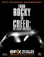 From Rocky to Creed: The Legacy Continues (TV)