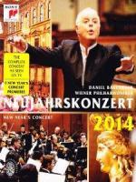 Desde Viena: Concierto de Año Nuevo 2014