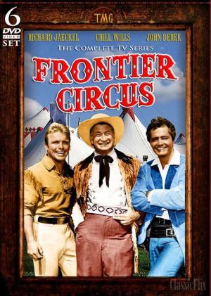 Frontier Circus (Serie de TV)