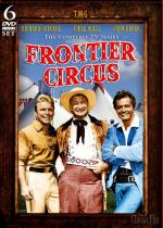 Frontier Circus (TV Series)