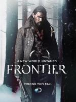Frontera (Serie de TV)