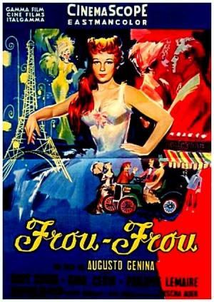 Frou-Frou (AKA The Toy Wife)
