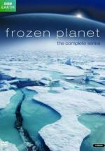 Frozen Planet (TV Miniseries)