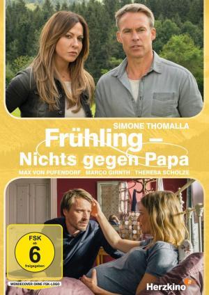 Nada en contra de papá (TV)
