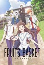 Fruits Basket (Serie de TV)