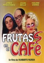 Frutas en el café