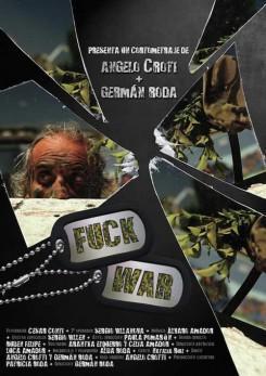 Fuck War (C)
