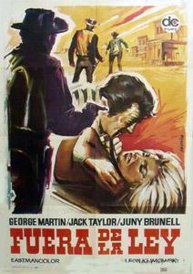 Fuera de la ley 1964 filmaffinity for Fuera de la ley