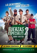 Fuerzas Especiales 2: Cabos sueltos