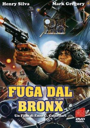 Fuga del Bronx (Los guerreros del Bronx 2)