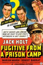 Fugitive from a Prison Camp