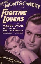 Fugitive Lovers