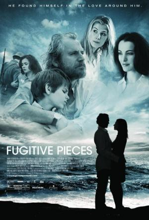 Piezas fugitivas (Fugitive Pieces)