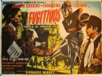 Fugitivos: Pueblo de proscritos