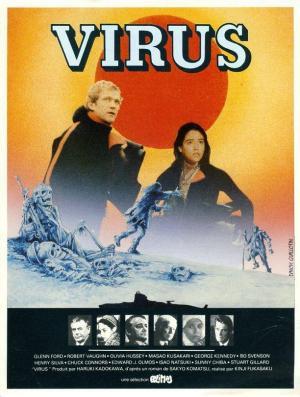 Virus (Day of Resurrection)