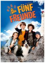 Fünf Freunde (Five Friends)