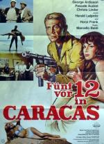 Fünf vor 12 in Caracas