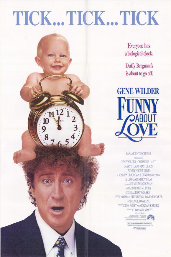 Últimas películas que has visto (las votaciones de la liga en el primer post) - Página 10 Funny_about_love-373359476-large
