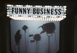 Funny Business (TV)