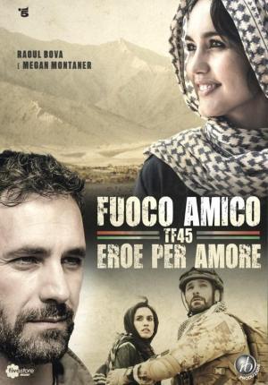 Task Force 45-Fuoco amico (Serie de TV)