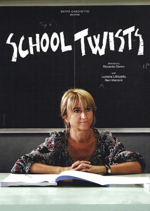 Fuoriclasse (School Twists) (Serie de TV)