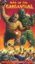La batalla de los simios gigantes
