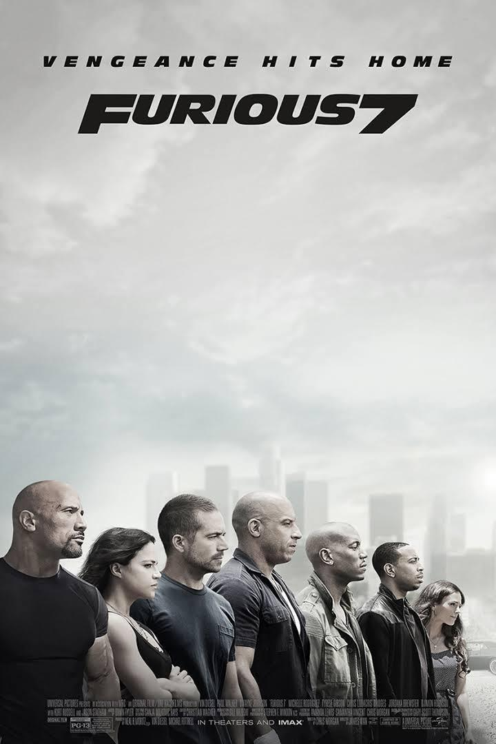 The Fast And The Furious 7 Stream Deutsch