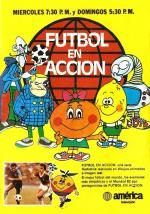 Fútbol en acción (Serie de TV)