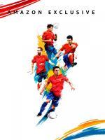 Futbolistas por el mundo (Miniserie de TV)