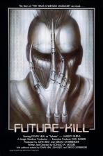 Asesinos del futuro