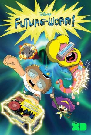 Future-Worm! (TV Series)
