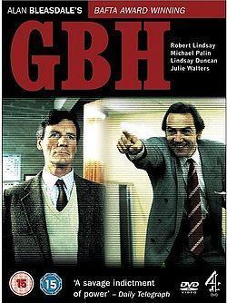 G.B.H. (Miniserie de TV)