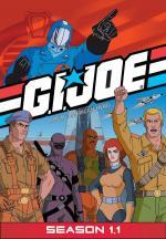 G.I. Joe: A Real American Hero (GIJoe) (TV Series) (Serie de TV)