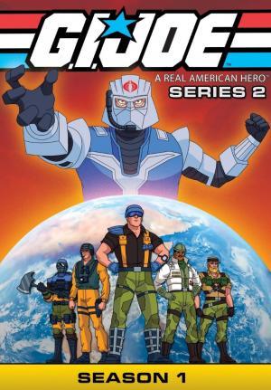 G.I. Joe (AKA G.I. Joe: A Real American Hero - Series 2) (AKA G.I. Joe: Series 2) (TV Series) (Serie de TV)