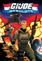 G.I. Joe: Resolute (Miniserie de TV)