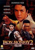 Gaai tau saat sau (Iron Monkey 2)
