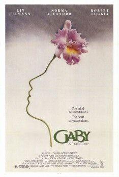 Gaby, a True Story