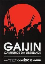 Gaijin - Os Caminhos da Liberdade
