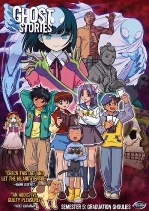 Ghost Stories (TV Series)