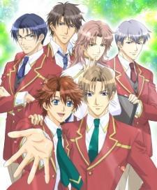 Gakuen Heaven (Serie de TV)