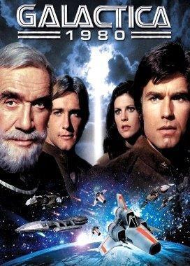 Galáctica 1980 (Serie de TV)