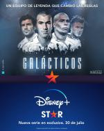 Galácticos (Miniserie de TV)